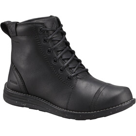 "Columbia Irvington 6"" LTR Boot WP Shoes Men black"